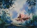 Watercolor Painting Services