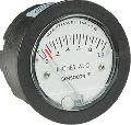 Miniature Low-Cost Differential Pressure Gauge Series Sz- 5000