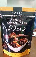 Almond Dark Chocolate