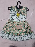 PC Cotton Printed Frocks