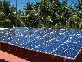 SOLAR POWER SOLUTIONS STAND ALONE
