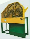 PIB-2 High Speed Chaff Cutter