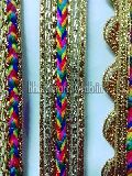 Fancy Saree Border Laces