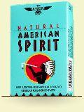 American Spirit Cigarettes