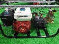 Power Sprayer Agriculture Machine