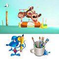 2D Animation Services