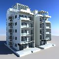 3D Architectural Designing Services