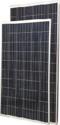 crystalline solar pv module