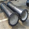 Flange Pipes