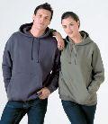 Hooded Jackets - 01