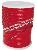 HE-RLC-5 Round Leather Cord