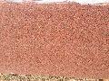 Bruno Red Granite Slabs
