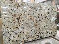 Exotica Gold Granite Slabs