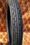 2.75-17 Two Wheeler Tyre