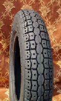 3.50-8 Two Wheeler Tyre