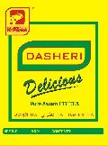 Dasheri loose tea
