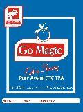 Gomagic loose Tea