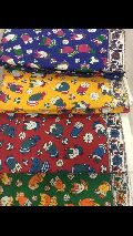 kalamkari print fabric