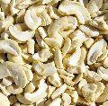White Split Cashew Kernels