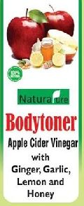 Bodytoner Apple Cider Vinegar