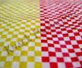 HDPE & PP Open Flat Woven Fabric
