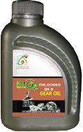 Bio Mileager DX II Gear Oil