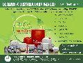 Bio Mileager Light Diesel Oil (LDO) Additive