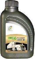 Bio Mileager Premium Diesel Engine Oil
