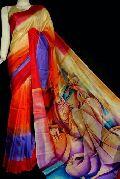 Sonamukhi Silk Sarees
