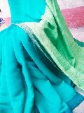 Tussar Ghicha Pallu Silk Sarees