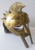 Gladiator Armour Helmet