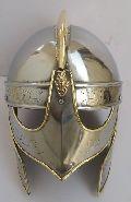 Valsgarde Viking Armour Helmet