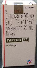 Anti HIV Medicines