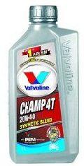 Valvoline Champ 4T 20W40 Engine Oil