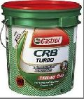 Castrol CRB Turbo Engine Oil