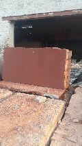 Chocolati red sand stone slabe