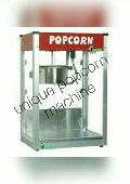 unique popcorn making machine