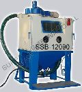 Suction Air Blasting Machine