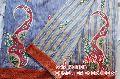 Khicha Computer Embroidered Saree