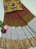 60 count chettinad cotton sarees