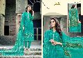 bela naaz vol 3 cotton satin embroidered suits
