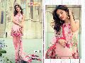 fepic rosemeen lawn art pure cotton embroidery suits