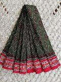 Handloom Ikkat soft cotton sarees