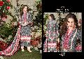 house of lawn muslin vol 3 cotton embroidered suits