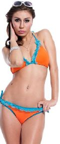 DY3045 Ladies Bikini