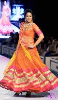 fashion show photography services
