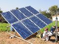 2 HP Solar Water Pumping System