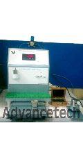 Digital Smoothness & Porosity Tester