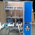 Fully Automatic Double Die Dona & Plate Making Machine
