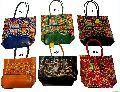 Shoulder / Hand Bag (Shanti Leather )